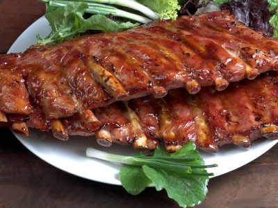 How to Barbecue Ribs Like a Pro
