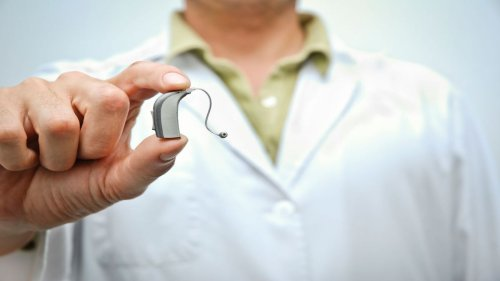 Say What? Over-the-counter Hearing Aids Could Be Coming Soon to Local Pharmacies