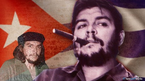 The Inconvenient Truth Behind Revolutionary Icon Che Guevara