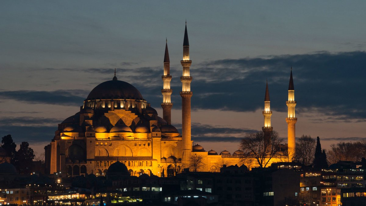 What Caused the Rise – and Fall – of the Ottoman Empire?