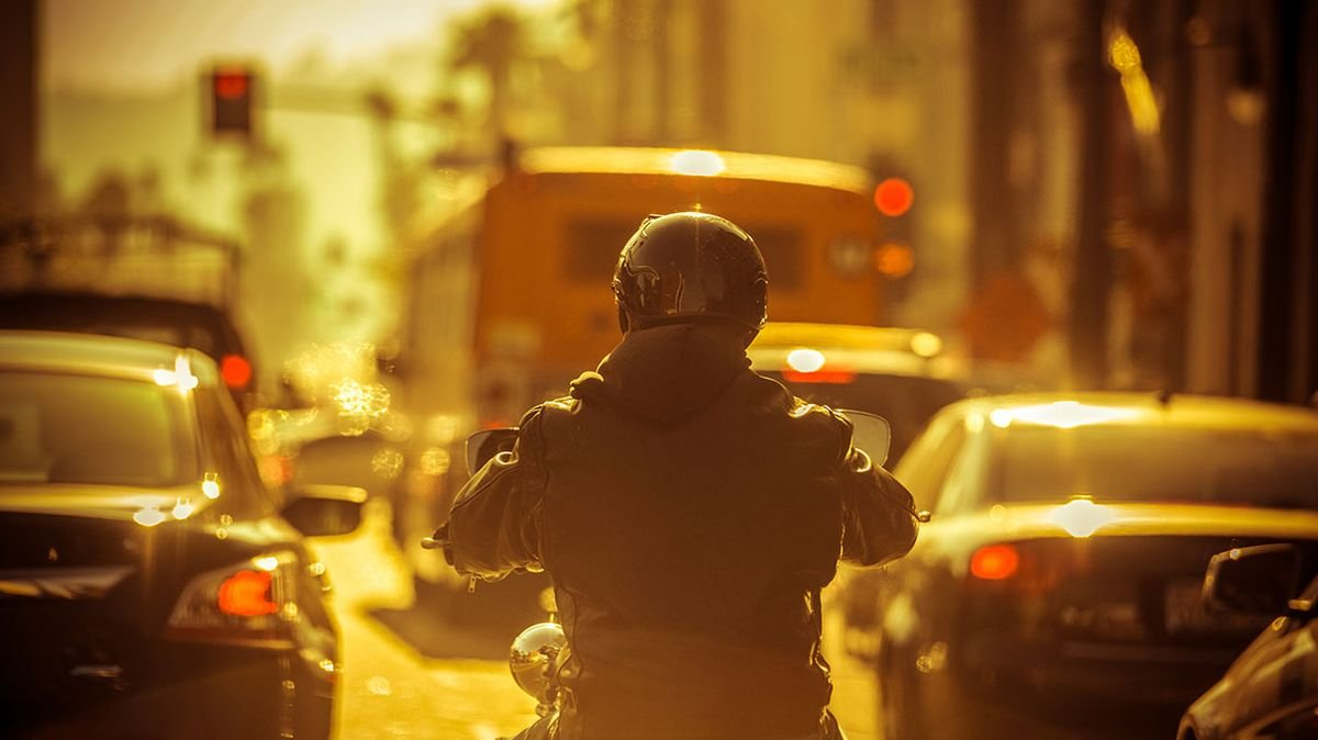 Which Is More Dangerous: Motorcycles or Cars?