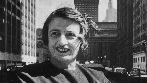 Why Is Ayn Rand Still So Popular Today?