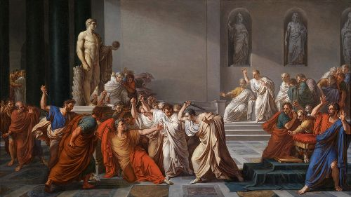 No Need to Beware the Ides of March, Actually
