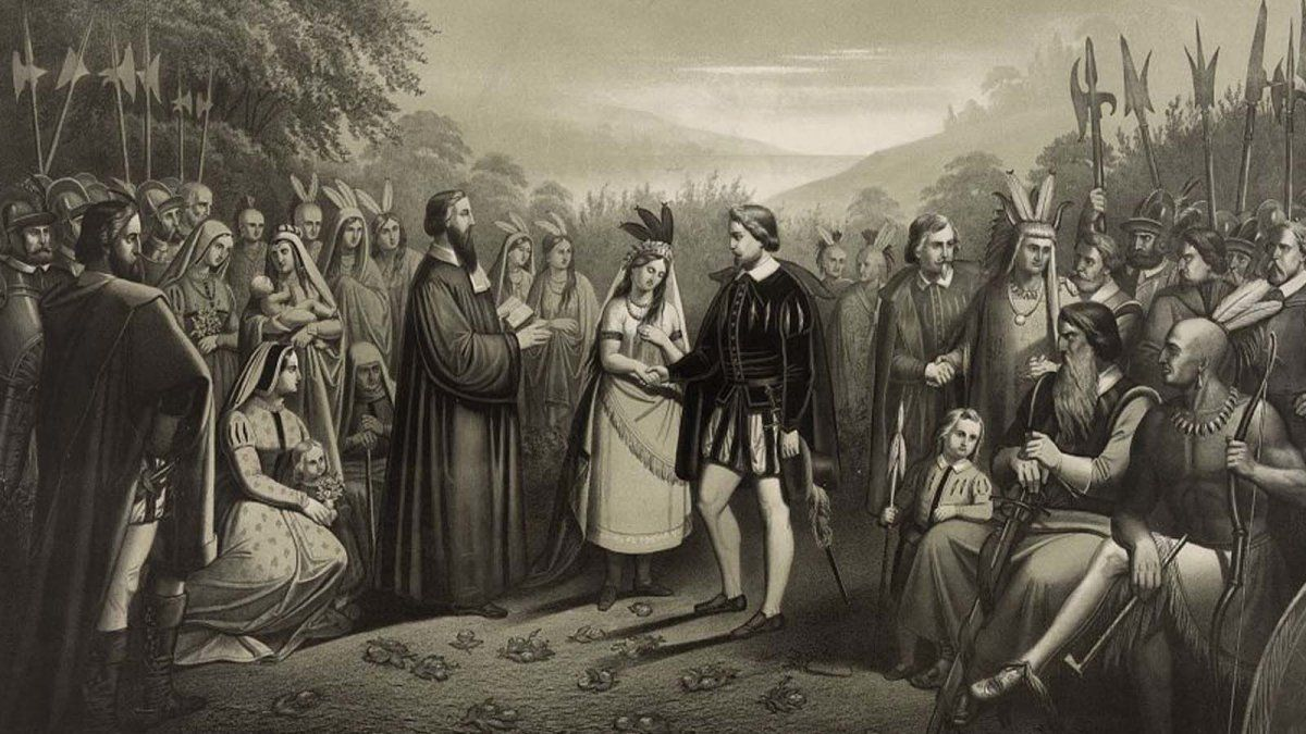 Unraveling the Romanticized Story of Pocahontas and More Native American History