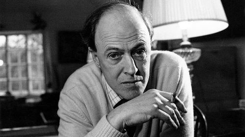 Beloved Author Roald Dahl Was Also a Suave British Spy