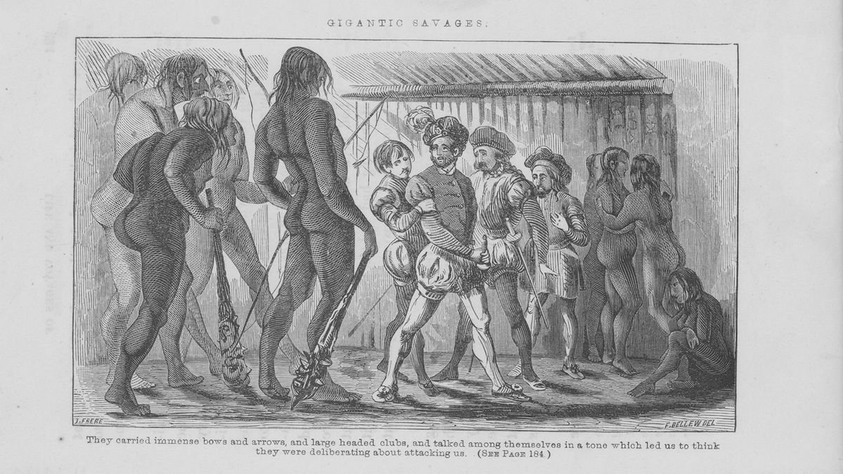 Amerigo Vespucci, a Lurid Pamphlet and the Naming of America