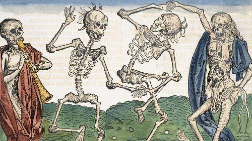 How Did Benjamin Gompertz Predict Our Deaths?