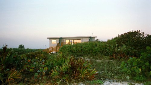 NASA's Astronaut Beach House Is a Little-known Gem of Space History