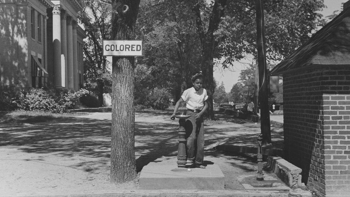How Jim Crow Shaped America