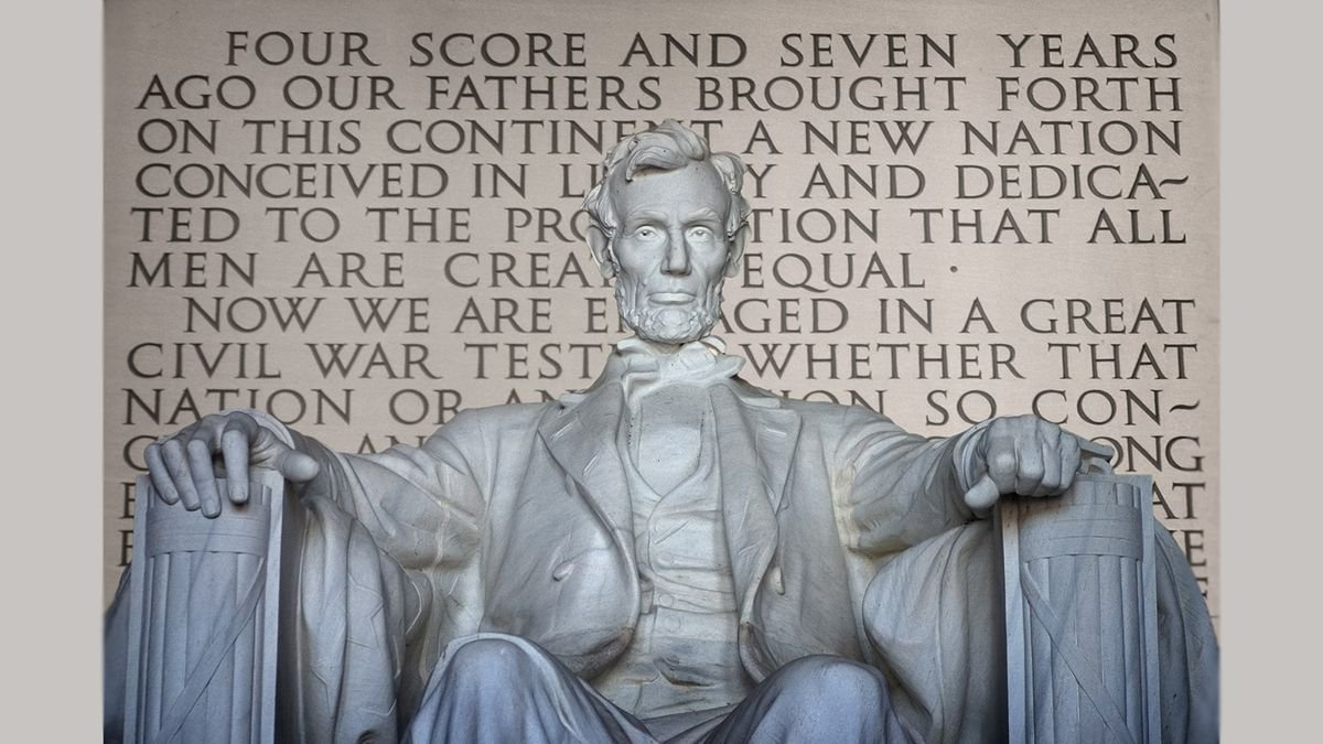 How the Gettysburg Address Worked