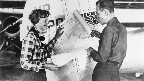 Two Competing Amelia Earhart Theories Present New Evidence