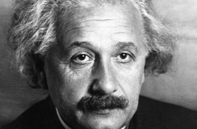 How Albert Einstein's Brain Worked