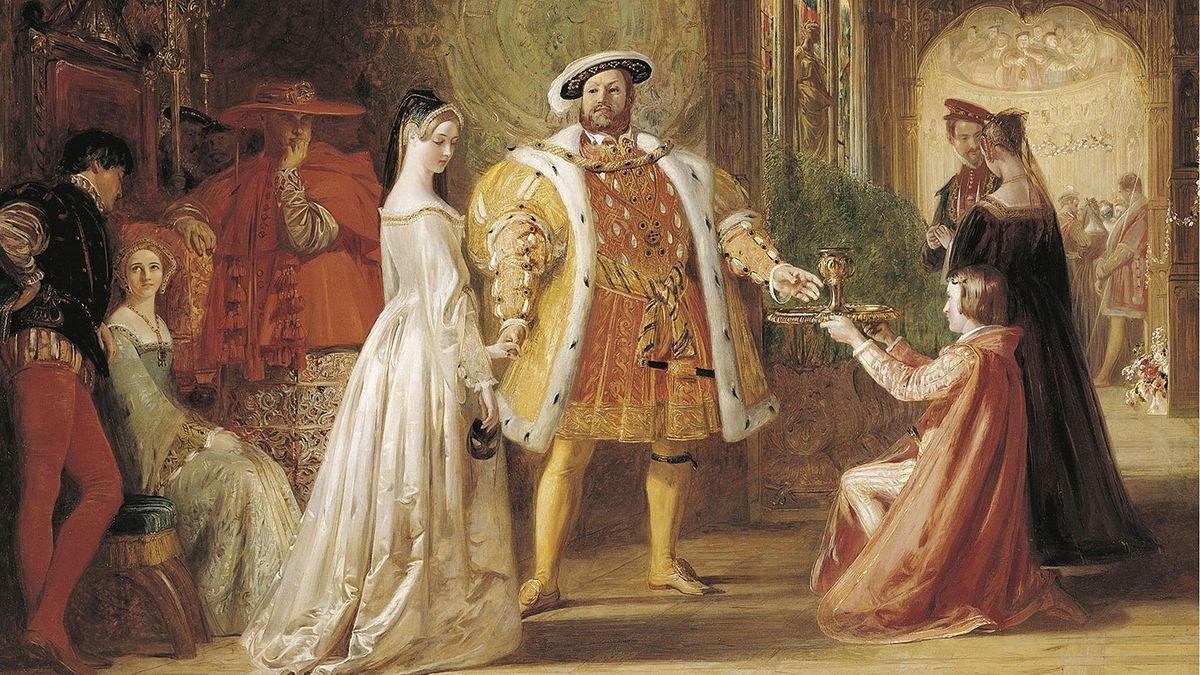 Does Anne Boleyn Deserve Her Bad Reputation?