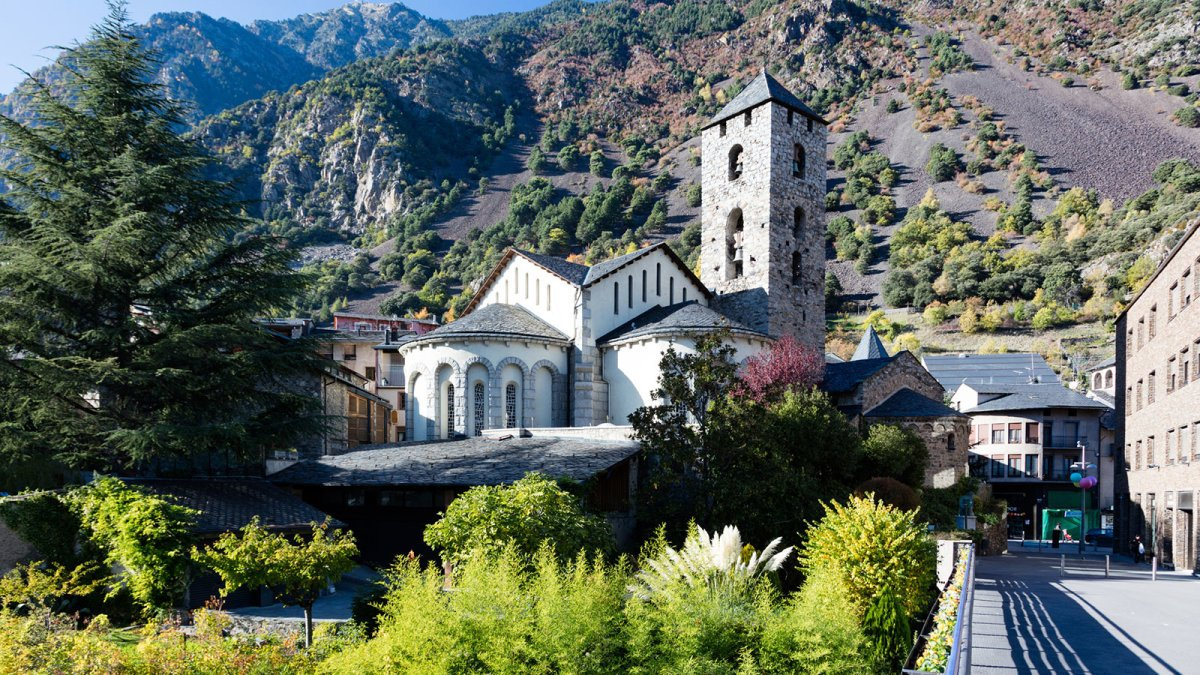 6 Facts About Andorra, Europe's Best-kept Secret — Plus Other Places to Discover