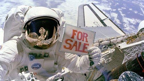 Ridiculous History: 5 of NASA's Greatest Pranks