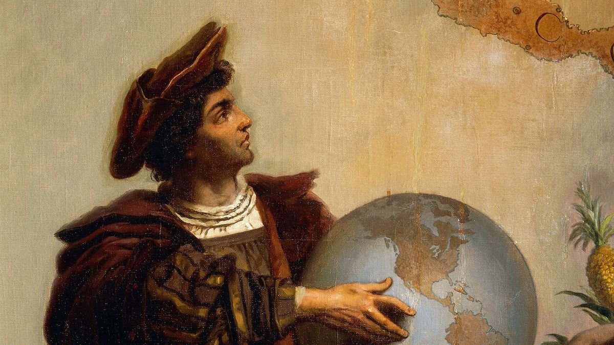 7 'Facts' They Got Wrong in School About Christopher Columbus