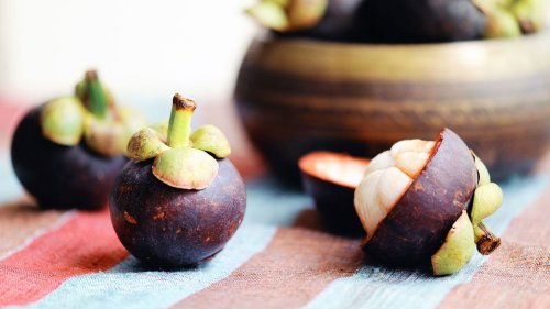 Why You'll Go Bananas for Mangosteens