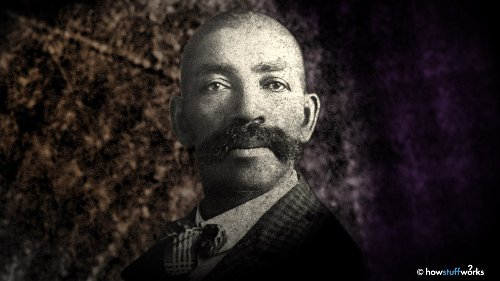Bass Reeves: Baddest Marshal in the Old West, Original 'Lone Ranger'