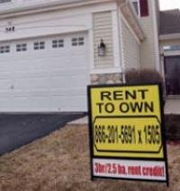 How Rent-to-own Homes Work