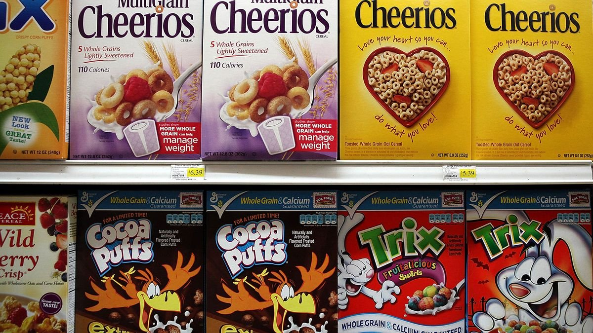 Snap, Crackle, Pop — the Ultimate Cereal Quiz