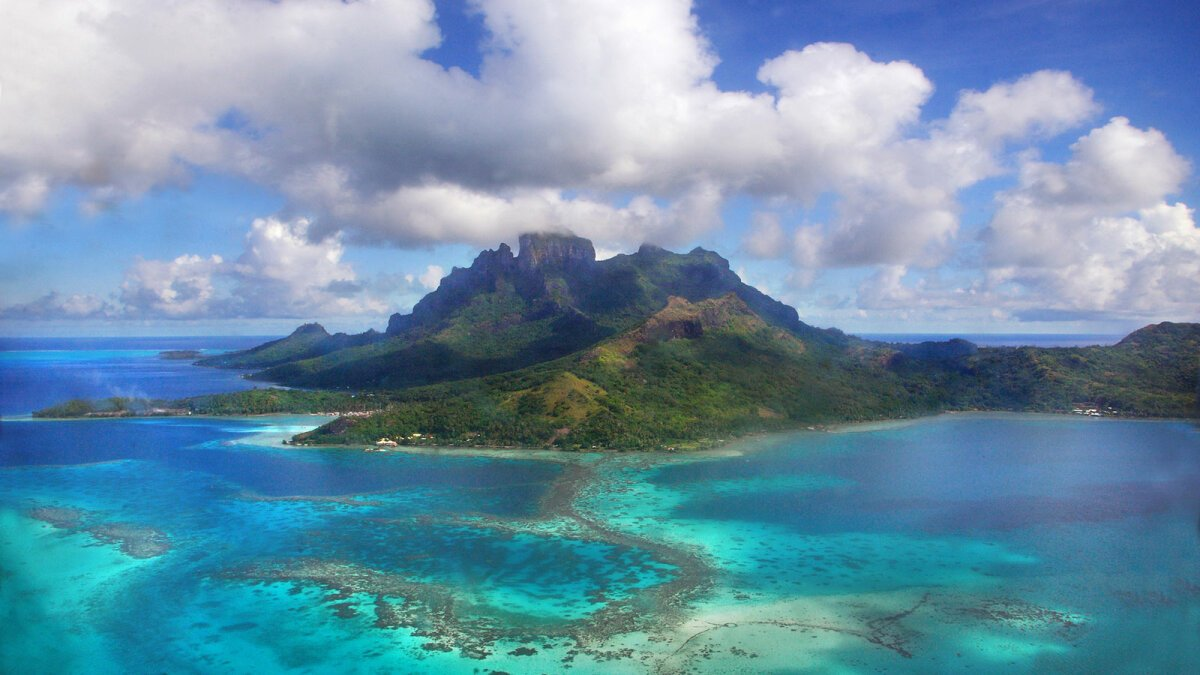 9 Deep-diving Facts About the Lands of Oceania — And More Earth Science Stories