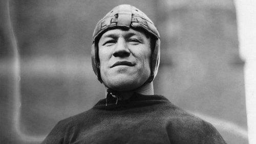 Why Jim Thorpe Is Often Considered the Greatest Athlete of All Time