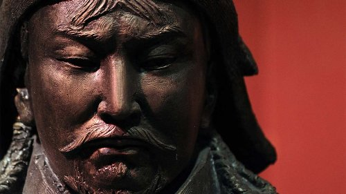How Genghis Khan Worked
