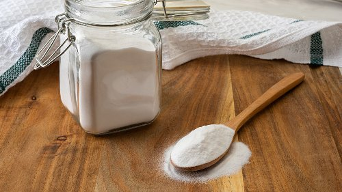 15 Amazing Uses for Baking Soda