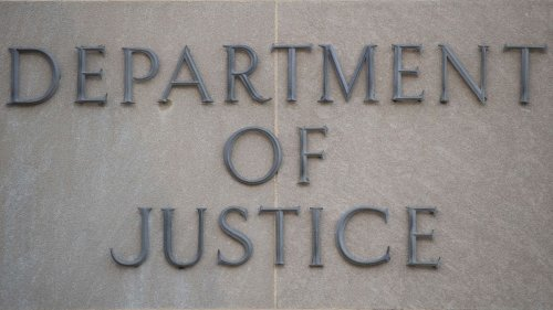How the U.S. Department of Justice Works