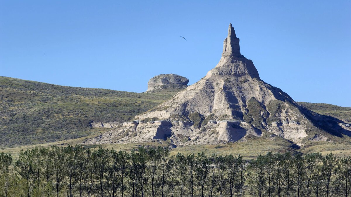 The Geology Behind 5 American Landmarks — Plus Other Cool Geological Formations