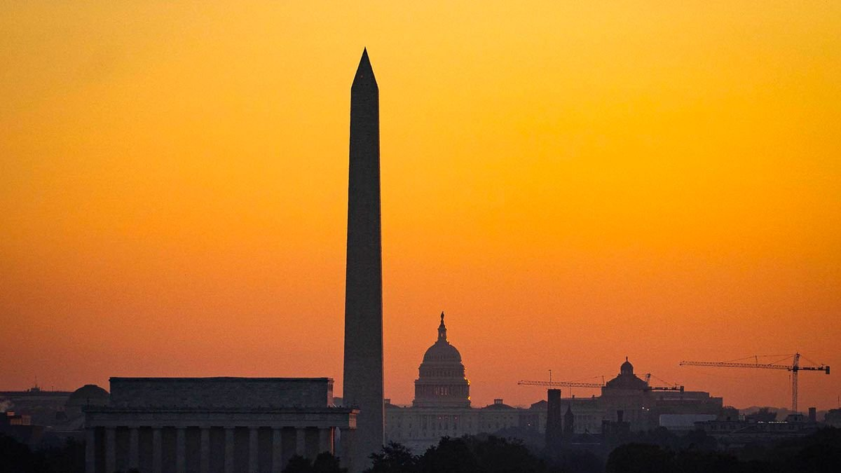 Towering Obelisks Are Everywhere. Here's Why They're So Awe-inspiring
