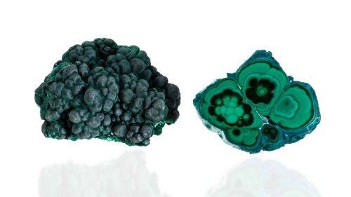 Malachite Is the Gorgeous Green Gemstone Cleopatra Wore