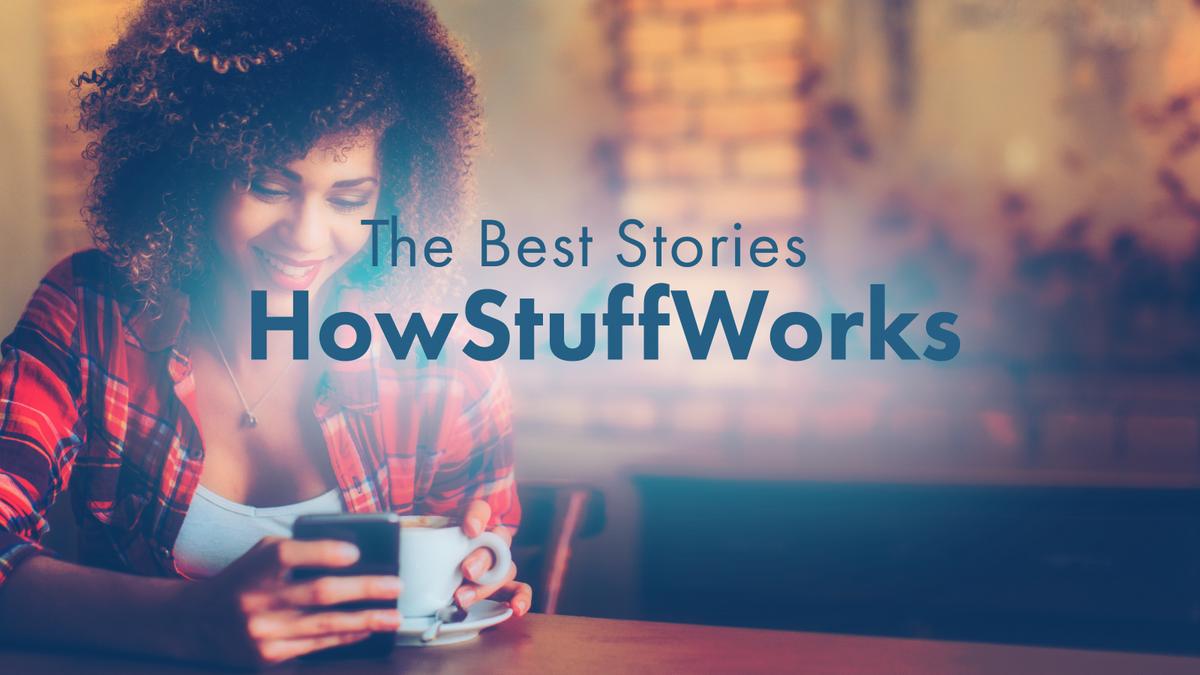 HowStuffWorks Newsletter