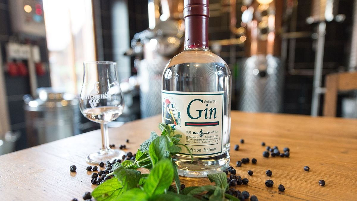How Gin Works