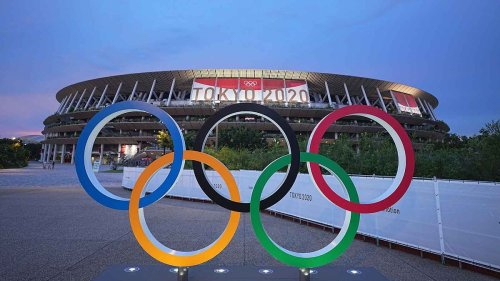 Tokyo 2020 Will Be an Olympics Like No Other
