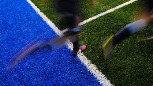 Is Artificial Turf the Lawn of the Future?