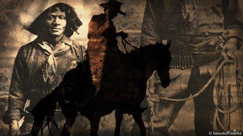 Black Men Were Cowboys Before It Was Cool