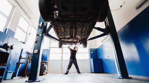 Do Today's Cars Still Need Tuneups?