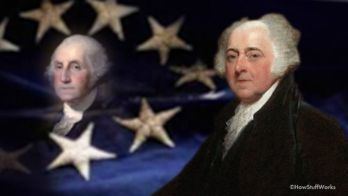 Why John Adams Despised Being Vice President