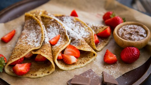 The 7 Mistakes To Avoid When You're Making Pancakes