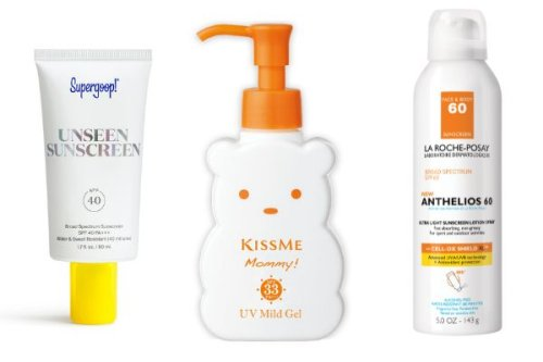 The Best Sunscreens For Dark Skin That Won't Leave A White Cast