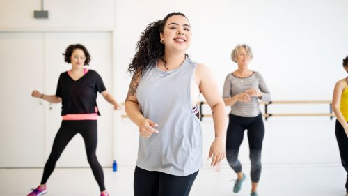 Gyms Are Open, But Classes For Adults Aren't. Here's When They Will Be