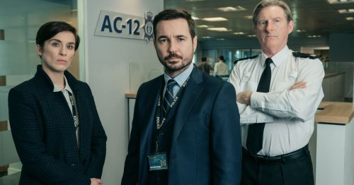 Why Line Of Duty Referenced Jimmy Savile In Its Latest Episode