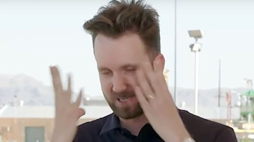 Jordan Klepper Shows Arizona Auditors How Easy It Is To Spread Election BS