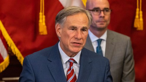 Texas Governor Signs Law To Stop Teachers From Talking About Racism