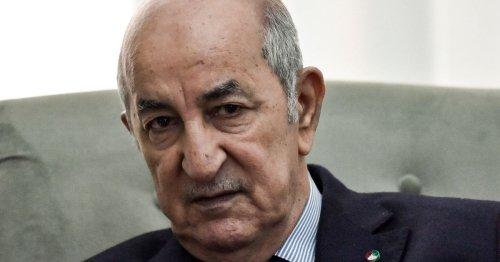 """Le président algérien exige de la France le """"respect"""" et accuse Darmanin de """"mensonge"""""""