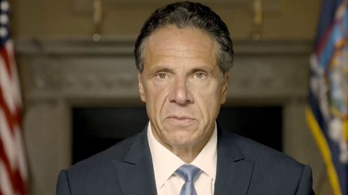 7 Cringeworthy Moments From Cuomo's Address On Sexual Harassment Claims