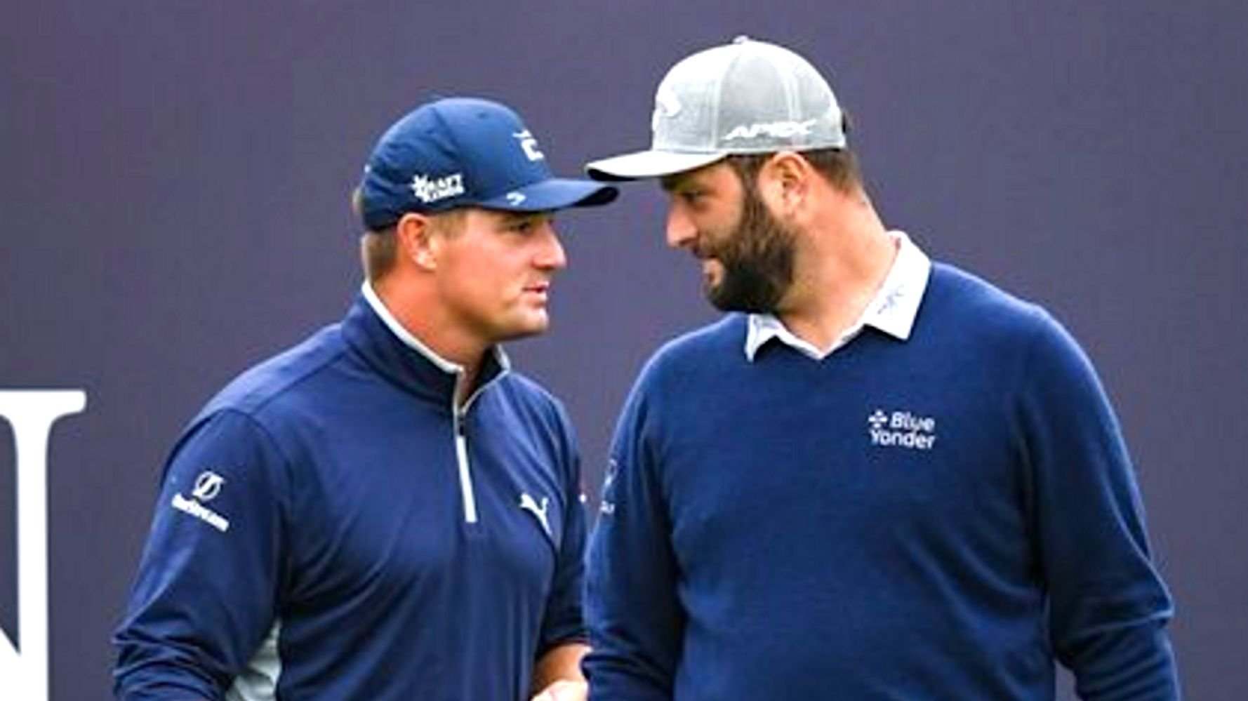 Jon Rahm And Bryson DeChambeau Out Of Olympics After Positive COVID-19 Tests