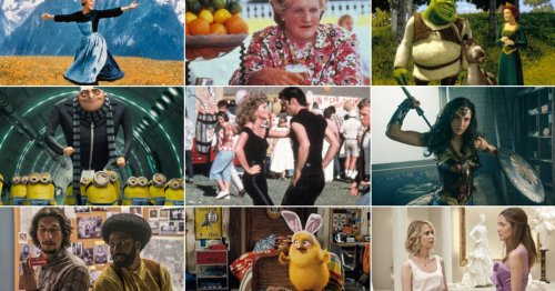 Your Guide To All The Best Films To Watch On TV Over The Loooong Easter Weekend