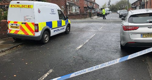 School 'Shocked' After 15-Year-Old Boy Stabbed To Death In Bolton